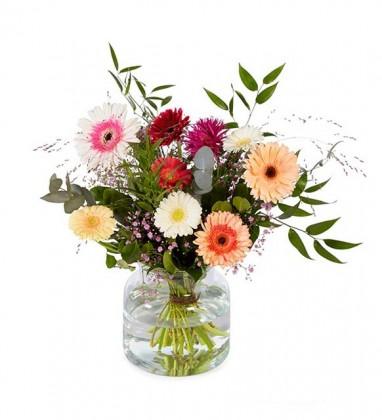 Blomstersmil