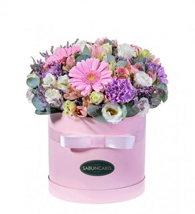 Kutuda Bahar Çiçekleri