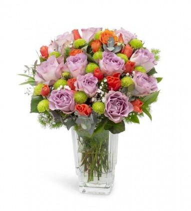 Elit World  Çiçek Aranjmanı