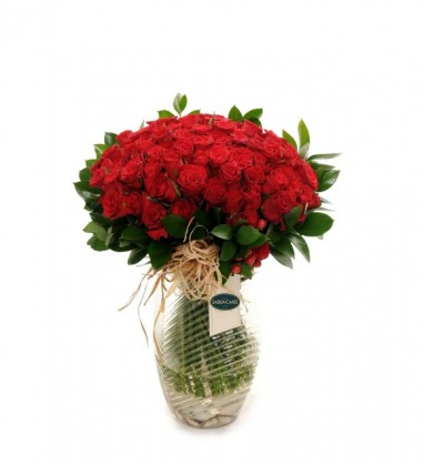 Kırmızı Love