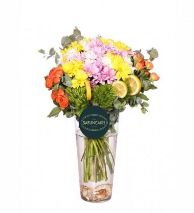 Santiago Vazoda Çiçek